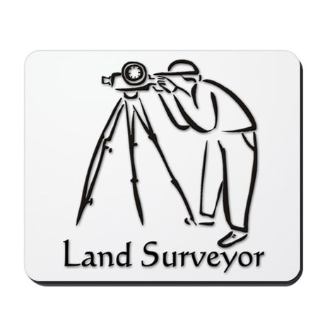 land surveyor how to become
