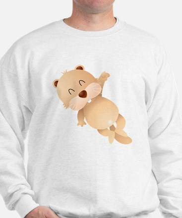 Fun Animal Shirt for Kids Sweatshirt