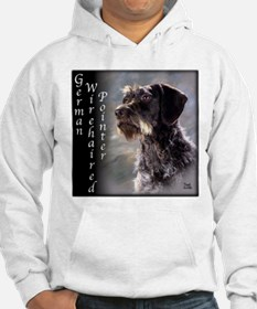 German Wirehaired Pointer Hoodie