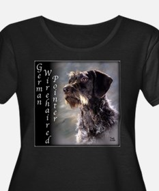 German Wirehaired Pointer T