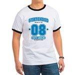 Statehood South Carolina Ringer T