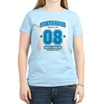 Statehood South Carolina Women's Light T-Shirt