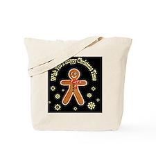 Gingerbread_1.2 Tote Bag