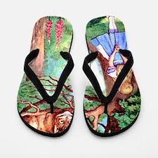 ALICE_12_SQ Flip Flops