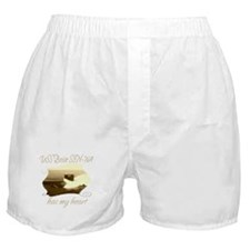 Cute Uss carl vinson Boxer Shorts