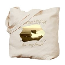 Unique Proud my sailor Tote Bag