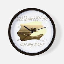 Cool Proud my sailor Wall Clock