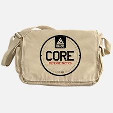 Gracie CORE Defense Tactics Messenger Bag