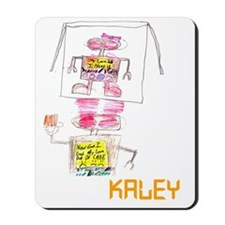 Kaley Mousepad