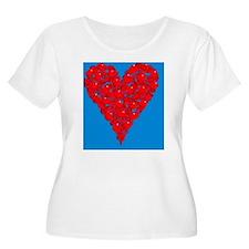 Red blood cel T-Shirt