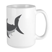 Shark Attack Shirt for Kids Mug