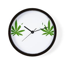 mj59dark Wall Clock