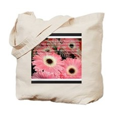 I Believe in Pink... Tote Bag