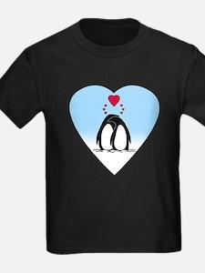 Loving Penguins T