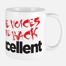 the voices Mug