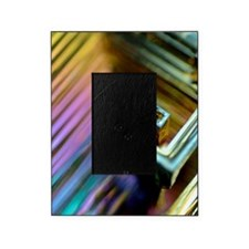 Bismuth crystal Picture Frame