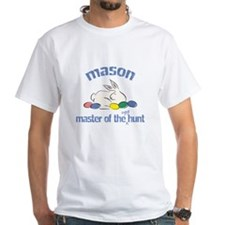 Easter Egg Hunt - Mason Shirt