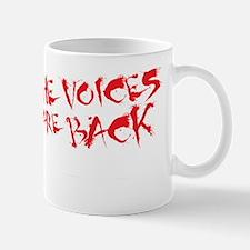 the voices Mug
