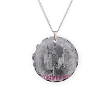 My castle my home Necklace