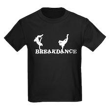 BreakDance T