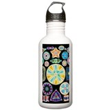 Diatom Large Stainless Steel Water Bottles (1 L/ 33 oz)