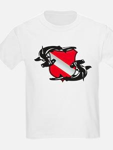 Hammerhead Shield T-Shirt