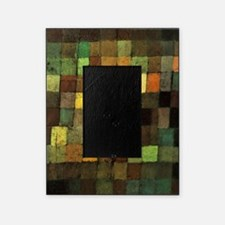 Paul Klee Ancient Sounds Picture Frame
