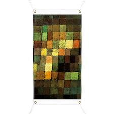 Paul Klee Ancient Sounds Banner