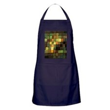 Paul Klee Ancient Sounds Apron (dark)