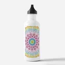 Moroccan Jewels Water Bottle