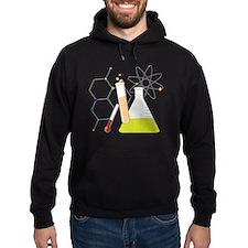 Chemistry Stuff Hoodie