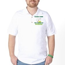 Please Pause T-Shirt
