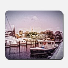 Pickering Wharf Mousepad