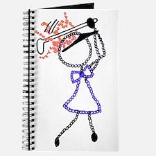 Golf Girl - ArtinJoy Journal