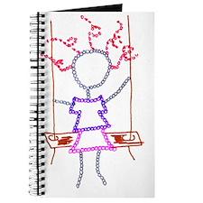 Swing Girl - artinjoy Journal