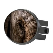 Elephant eye Hitch Cover