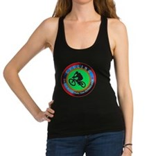 Cycling Designs Racerback Tank Top