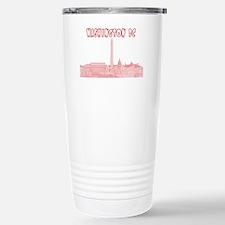 WashingtonDC_Rectangle_ Travel Mug
