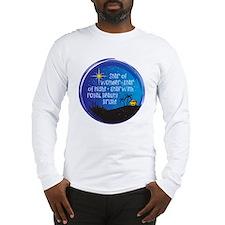 Star of Wonder Long Sleeve T-Shirt