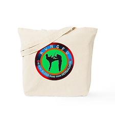 Kung fu designs Tote Bag