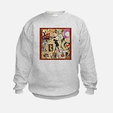 Music Mania Sweatshirt