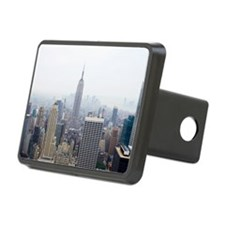Empire State building and  Hitch Cover