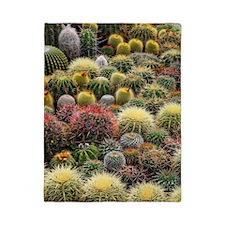 Cacti Twin Duvet