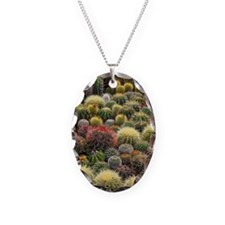 Cacti Necklace