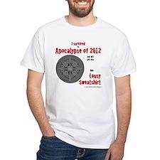 Apocalypse Survivors Sweatshirt Shirt