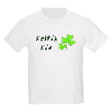Keltik Kid T-Shirt