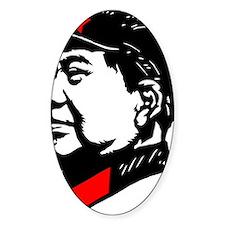 Mao Zedong Decal