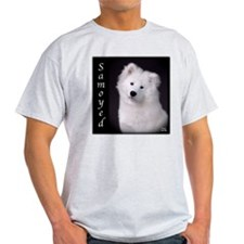 Samoyed Puppy T-Shirt