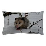 Possum Pillow Cases