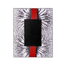 Magnetic attraction Picture Frame